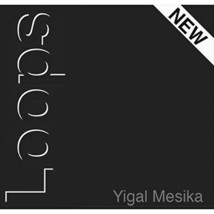 Loops New Generation Set of 8 by Yigal Mesika