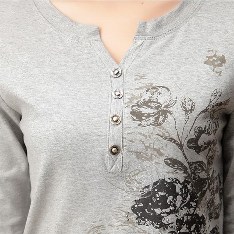 Tee Shirt Femme Graphic Tees Women Tshirt Womens Tops Fashion 2018 Cotton T Shir image 4