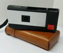 Kodak Instamatic 20 Vintage Pocket Camera - $9.89