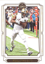 2019 Panini Legacy #73 Michael Thomas NM-MT New Orleans Saints  Official... - $2.00