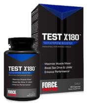 TEST X180 - $275.26