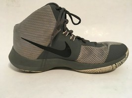 Nike Air Precision Ankle-High Basketball Athletic Shoes Mens sz 10 image 2