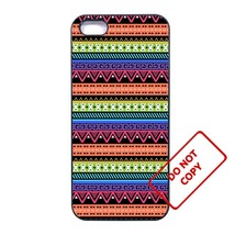 Aztec patternLG G2 case Customized Premium plastic phone case, - $10.88