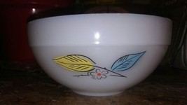 Vintage 1950s Fire King  Daisy Colonial Rim Ban... - $17.75
