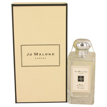 Jo Malone Wild Bluebell by Jo Malone Cologne Spray (Unisex) 3.4 oz for W... - $208.31