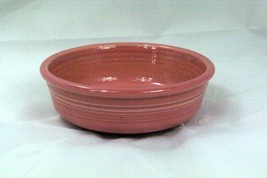 Homer Laughlin 2005 Fiesta Rose Cereal Bowl - $6.27