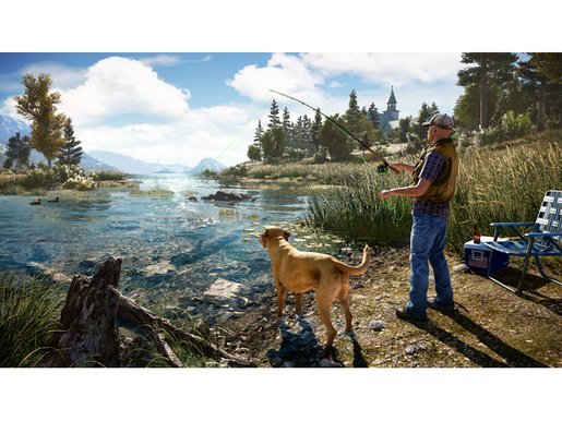 Far Cry 5 Xbox One Digital Download) (GAME SHARING) (NO CODE) (GLOBAL)
