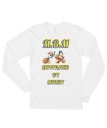 M.B.M's Long Sleeve Shirt  - $25.00