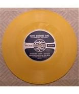 Larry Harmon BOZO 78 RPM Golden Record - $7.95