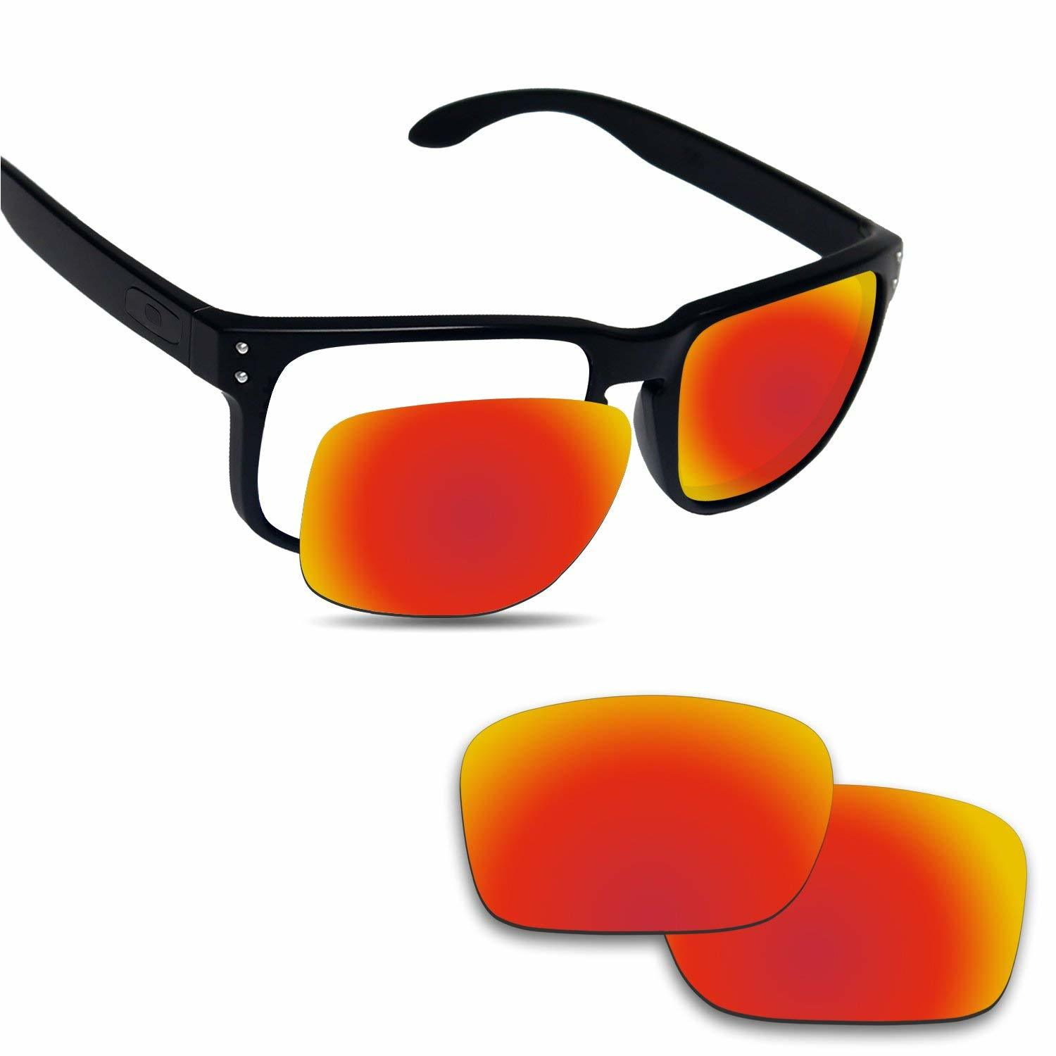 8cf82ab19c 61sbhuf3dxl. ul1500. 61sbhuf3dxl. ul1500. Anti-Saltwater Replacement Lenses  for Oakley Holbrook Sunglasses - Various Color ...