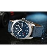 Readeel Luxury Brand Military Watches Men Quartz Analog Canvas Clock Man... - $31.20