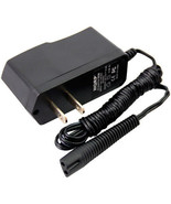 HQRP AC Adapter Charger for Braun Series 3 Model 390cc 395cc-3 Type 5772 - $14.45