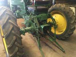 1954 John Deere 40 For Sale in Niobrara, Nebraska 68760 image 3