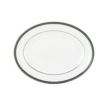 Kate Spade Union Street 13 Inch Oval Serving Food Platter - $113.85