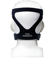 Phillips Respironics Gel Cushion Replacement Headgear for Face Nasal CPA... - $25.11