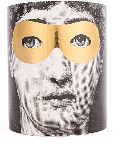 Fornasetti Golden Burlesque Scented Candle (900g)