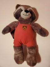 "Build A Bear ""Rocket"" Guardians of the Galaxy - $20.58"