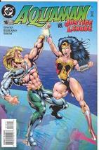 Aquaman (5th Series) (1994) #16 [Unknown Binding] [Jan 01, 1994] - $4.89