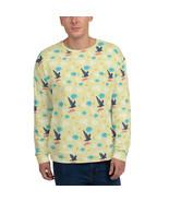 Birds Pattern Unisex Sweatshirt - $55.00