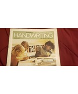 Vintage Skill guide Program HANDWRITING Workbook #homeschool #teacherguide - $39.19