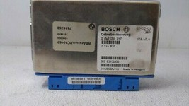 2001-2005 Bmw 325i Engine Computer Ecu Pcm Ecm Pcu Oem 7516768 121032 - $86.34