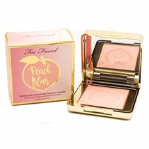 Too Faced Peach Blur Translucent Smoothing Finishing Powder Travel Size 0.14 - $18.06