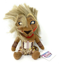 "10"" Simba Disney The Lion King Musical Broadway Plush Doll Toy Stuffed A... - $6.79"