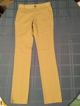 Girls-Size 12 Slim-Old Navy pants/uniform-stretch khaki pants -Great for... - $10.50