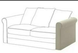 Ikea Gronlid Sporda Natural Cover 803.986.71 Slipcover for Armrest New GRÖNLID - $46.08