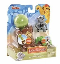 Disney Junior The Lion King Guard Bunga's Coconut Blaster New in Package - $9.49