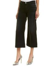 J Brand Womens Liza JB000631 Jeans Slim Rapt Black Size 26W - $225.72