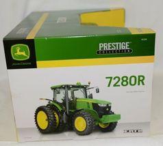 John Deere TBE45328 Prestige Collection Die Cast 7280R Tractor image 4