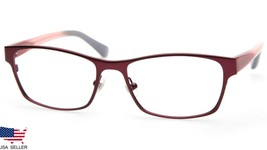 PRODESIGN DENMARK 3102 c.4021 MATTE RED EYEGLASSES FRAME 52-16-140 B36mm... - $32.18