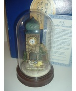 Hummel Goebel 285 Clock Tower The Mail Is Here - $74.99