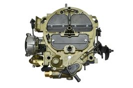 Remanufactured Rochester Quadrajet Carburetor 75-85 Hot Air image 5
