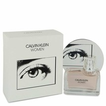 Calvin Klein Woman by Calvin Klein Eau De Parfum Spray 1.7 oz for Women - $35.91