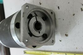 Riduttori BGT 1050 Planetary In-Line Two-stage Gear Reducer 9:1 Ratio New image 5