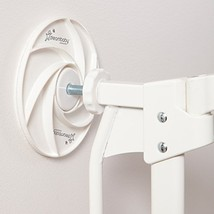 Dreambaby Protect-A-Wall Mounting Cups for Pressure Mounted Safety Gates