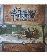 A Game of Thrones - The Card Game   ISBN 9781589944206 - $14.97