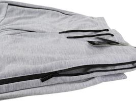 Lavish Society Men's Athletic Workout Slim Fit Jogger Sweat Pants 421531 image 7