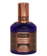 FORBIDDEN by HOUSE OF MATRIARCH 5ml Travel Spray Perfume ABSINTH PEPPER ... - $28.00