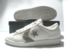 CONVERSE PRO LEATHER ALL STAR VINTAGE MEN SZ 6.5 / WOMEN SZ 8 SHOES *031... - $89.09