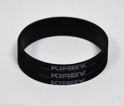 Kirby 505 Through Tradition Black Vacuum Cleaner Flat Belt 159056S - $5.25