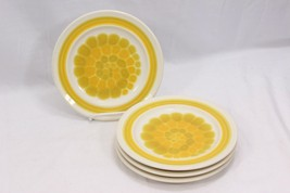 "Franciscan Sundance Salad Plates 8.5""  Set of 4 - $38.71"