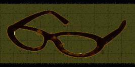 Prada Eyewear VPR15M 54 2AU1O1 - $141.00
