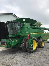 2014 JOHN DEERE S680 For Sale In Hudson, Indiana 46747 image 14