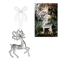 Prancing Reindeer Ornament: You are Special - By Ganz - $9.95