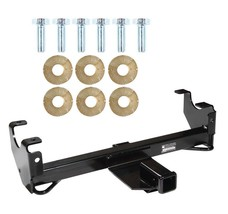 Front Mount Trailer Tow Hitch For 93-98 Jeep Grand Cherokee ZJ 93 Grand ... - $215.77