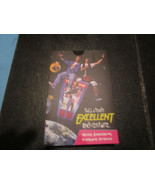 Loot Crate Exclusive Bill & Teds Most Excellent Adventure Picture Frame 3x5 - $7.83