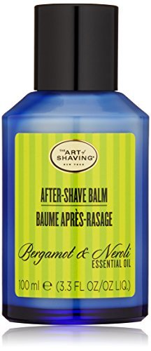 The Art of Shaving Bergamot & Neroli After-Shave Balm, 3.3 fl. oz.